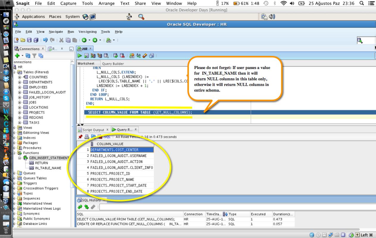 Pleasing Find Unused Columns In Oracle Database Srcnblgc Download Free Architecture Designs Intelgarnamadebymaigaardcom